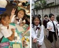 New IS offers a new and innovative style of education in the context of international schools in Japan.